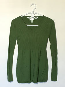 Knit Basil Sweater