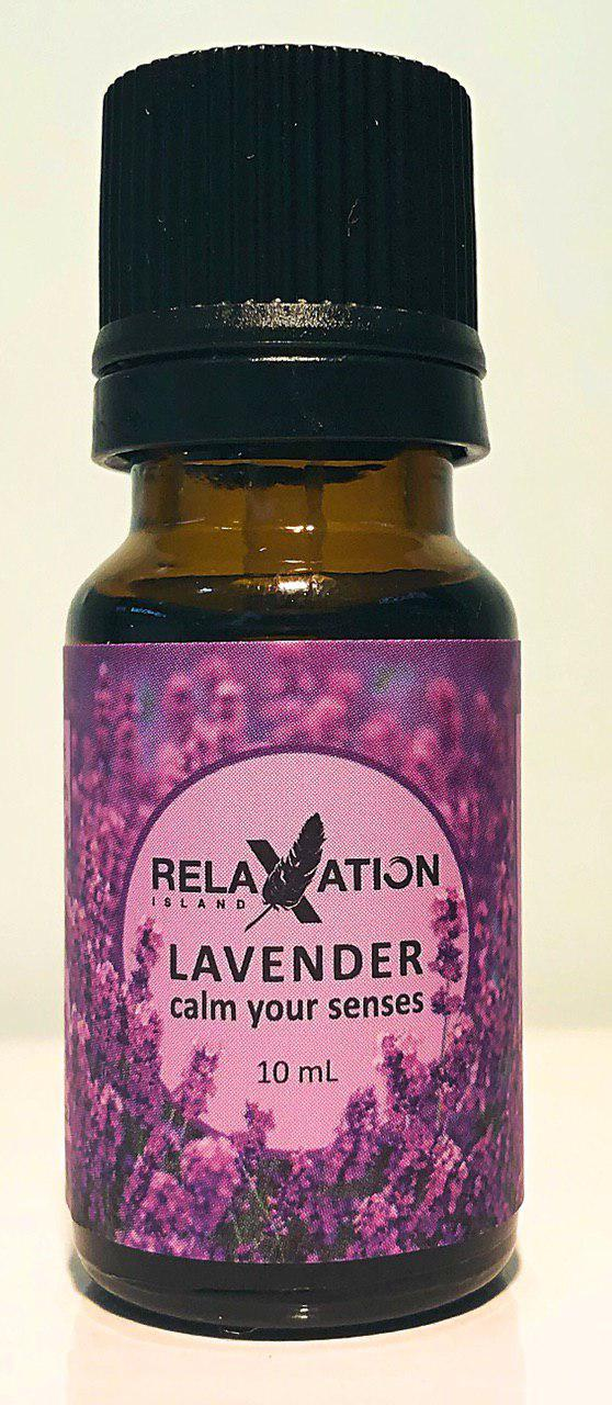 Lavender Oil Essential oil 10ml-Relaxation Island®