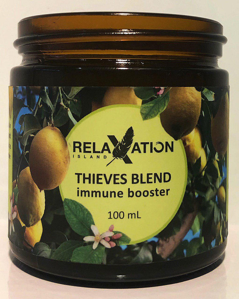 Guardian Blend (Thieves Blend) Oil Diffuser 100ml