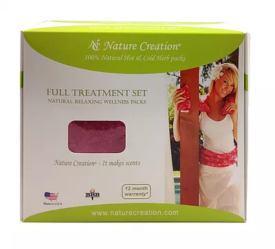 Full Treatment Set-Nature Creation®