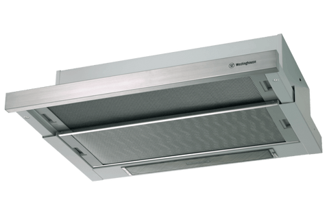 Westinghouse WRH608IS 60cm Slide Out Rangehood