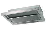 Westinghouse WRH608IS 60cm Slide Out Rangehood - Bargain Home Appliances