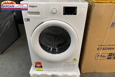 Whirlpool WFHPM22 9KG Heat Pump Dryer