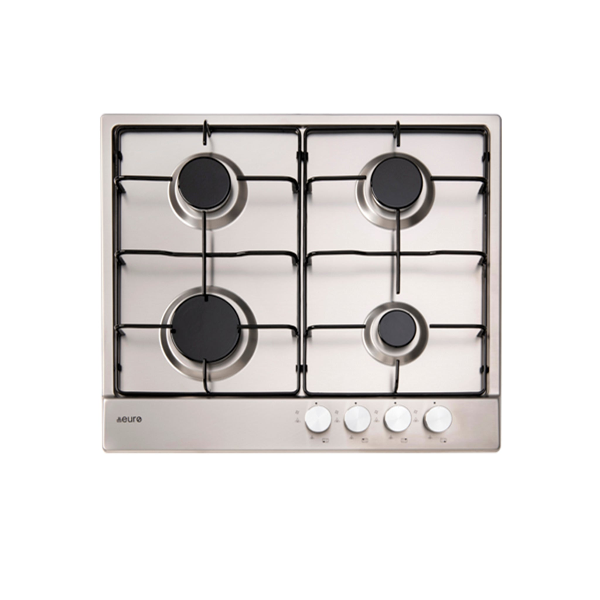 Euro ECT600GS 60cm Gas Cooktop