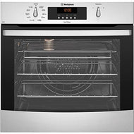 Westinghouse WVEP615S Stainless Steel Multifunction Pyroclean - Bargain Home Appliances