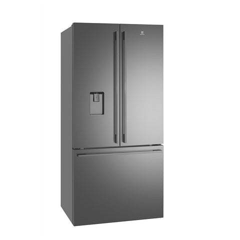 Electrolux EHE5267BB 524L Dark Stainless Steel French Door