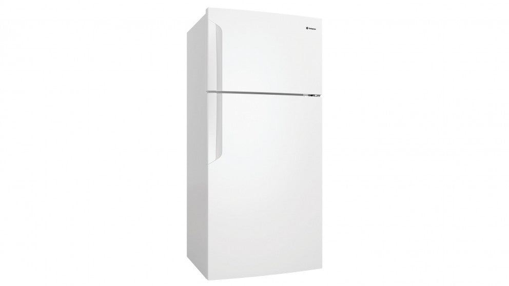 Westinghouse WTB5400WA-R 540L White Top Mount Fridge