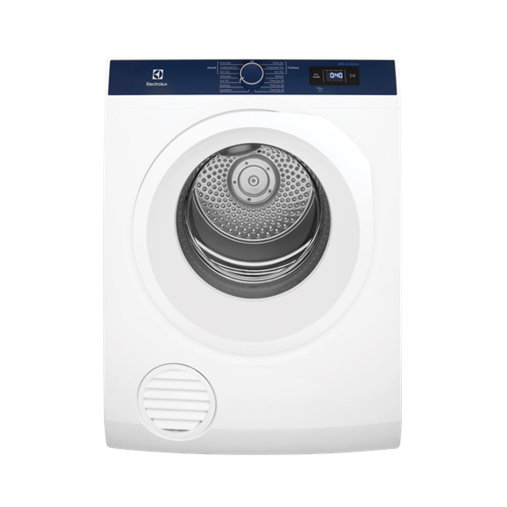 Electrolux EDV605HQWA 6 kg vented tumble dryer