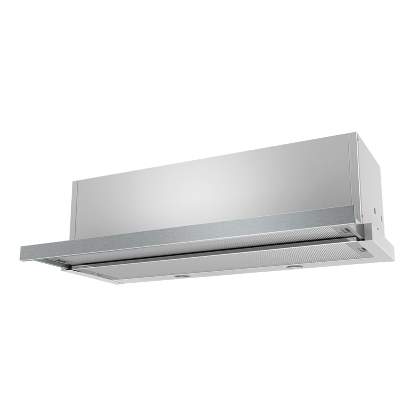 Westinghouse WRR926SB 90cm slide-out rangehood, stainless steel