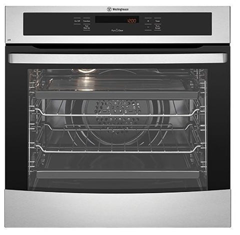 Westinghouse WVE607S Built-In Touch Control Electric Oven
