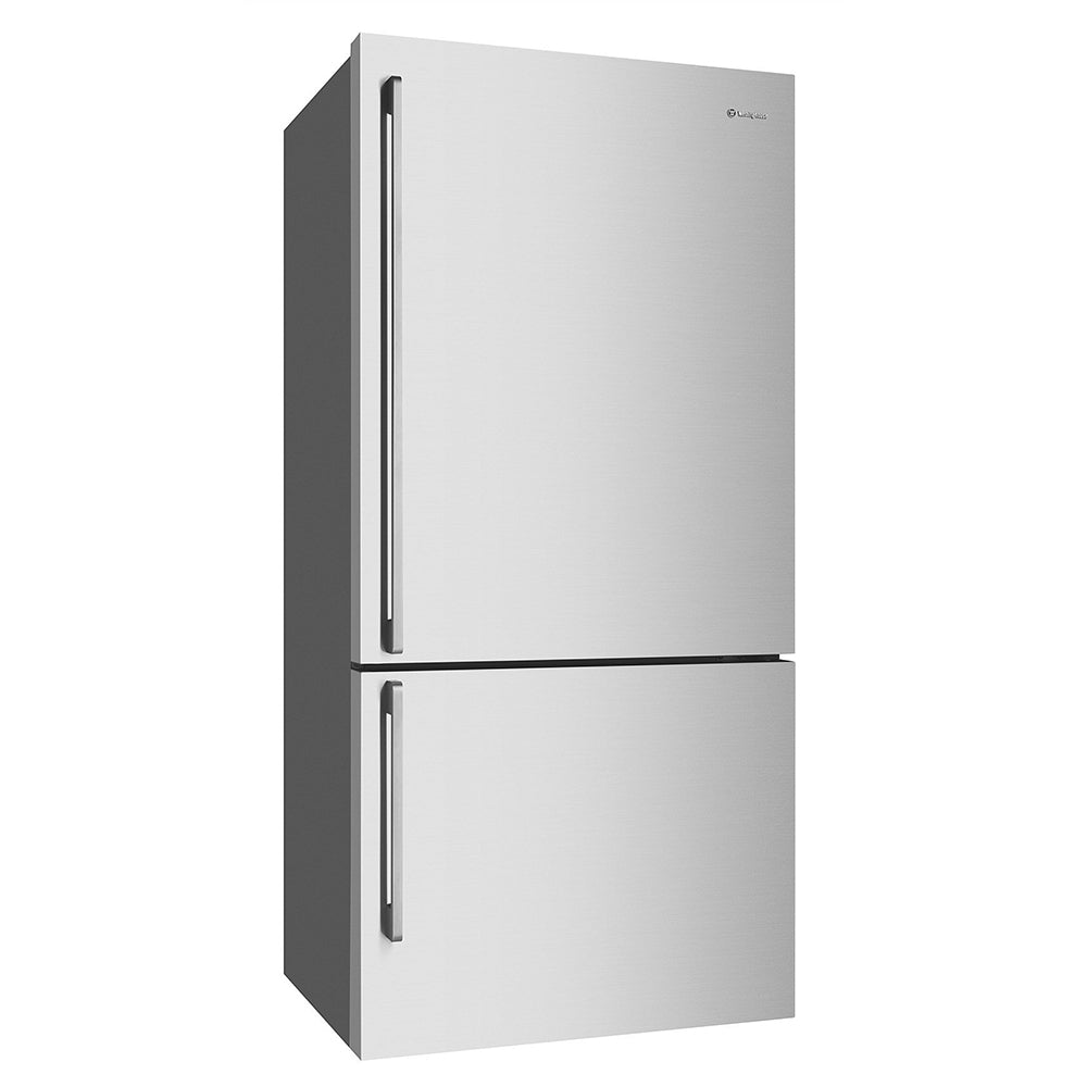 Westinghouse WBE5304SB-R 528L Bottom Mount Fridge