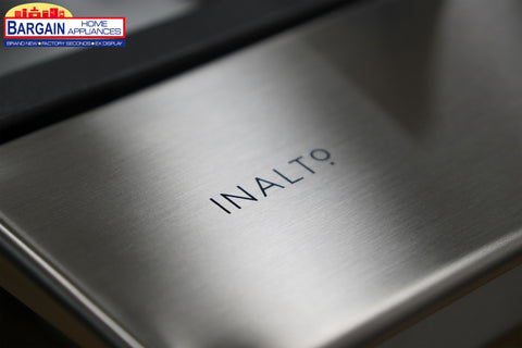 INALTO ICG905WS 90cm Gas Cooktop with Wok Burner