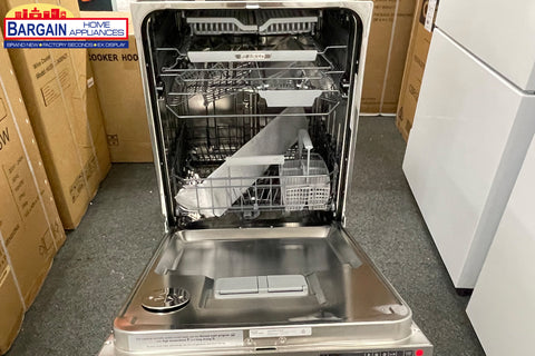 Asko D5646SSXXL Under Bench Dishwasher
