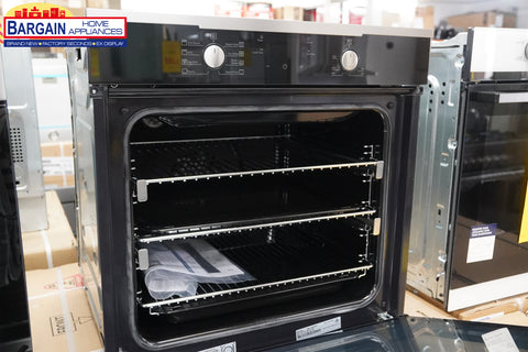Electrolux EVE614SD 60CM Single Electric Oven