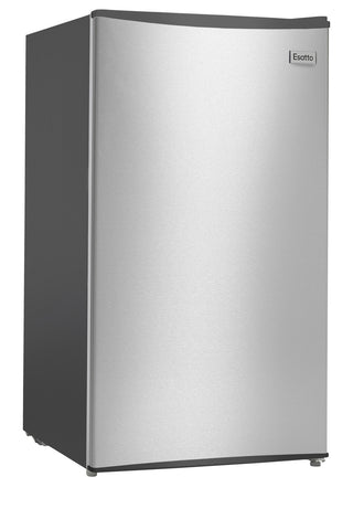 Esatto EBF112S 112L Stainless Steel Bar Fridge