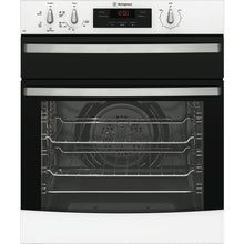Load image into Gallery viewer, Westinghouse WVG655WNG White Fan Forced NG Oven - Bargain Home Appliances