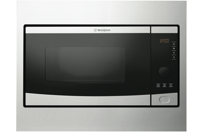 Westinghouse WMB2802SA 28L Built-In Microwave Oven - Bargain Home Appliances