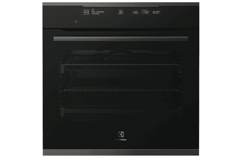 Electrolux EVEP616DSD 60cm Pyrolytic Oven - Bargain Home Appliances