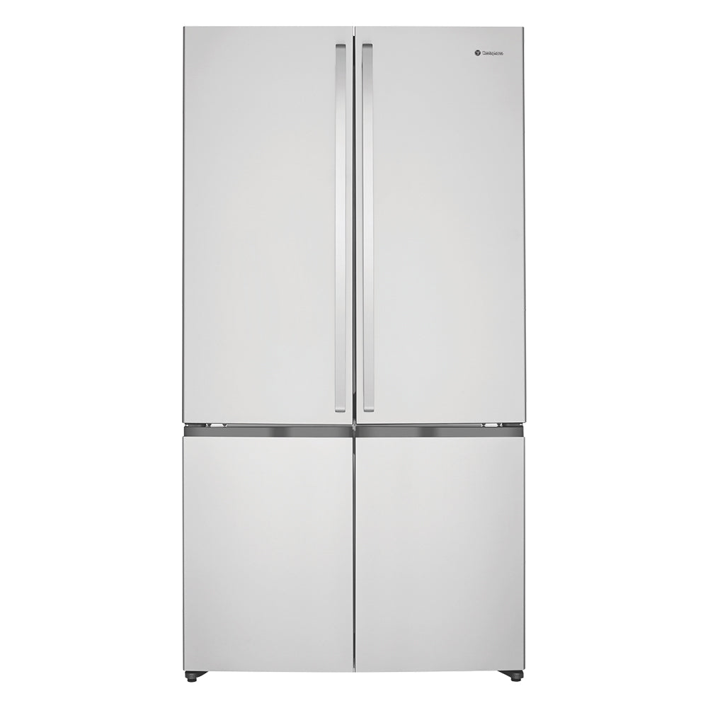 Westinghouse WQE6000SB 600L French Door Refrigerator