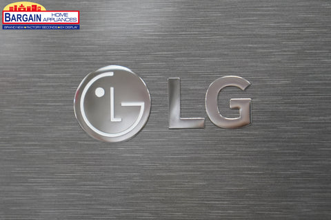 LG GB455UPLE 454L Bottom Mount Fridge (Dark Graphite)