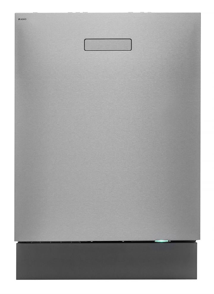 Asko DBI654IBS Built In 82cm XL Dishwasher