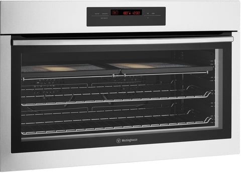Westinghouse WVE916SA 900mm/90cm Electric Built-In Oven