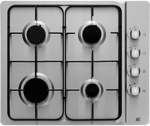Arc ACPG2 Oven & Gas Cooktop Pack