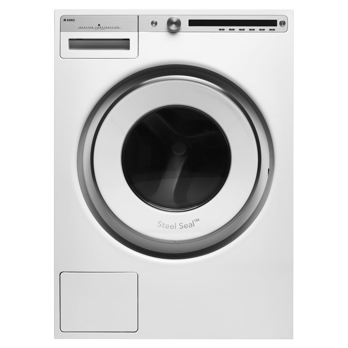 Asko W4104C 10kg Logic Front Load Washer