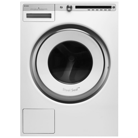 Asko W4086PW 8kg Pro Wash Front Load Washing Machine
