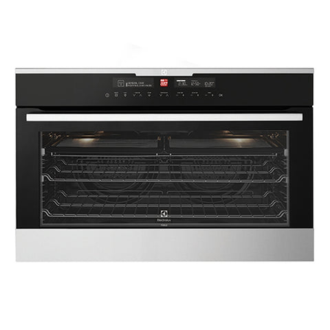 Electrolux EVEP916SB Stainless Steel 90Cm Built-In Oven