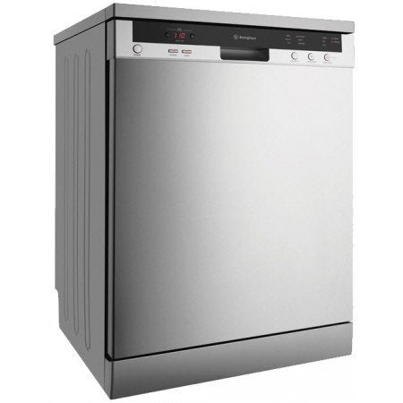 Westinghouse WSF6606X Stainless Steel Freestanding Dishwasher