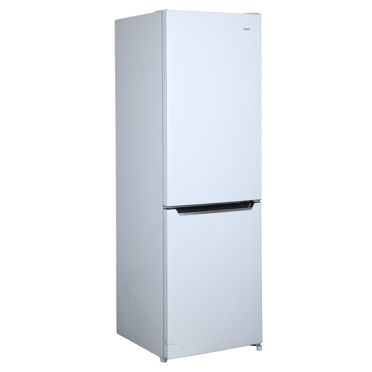 CHiQ CBM251W 251L Bottom Mount Fridge - Bargain Home Appliances