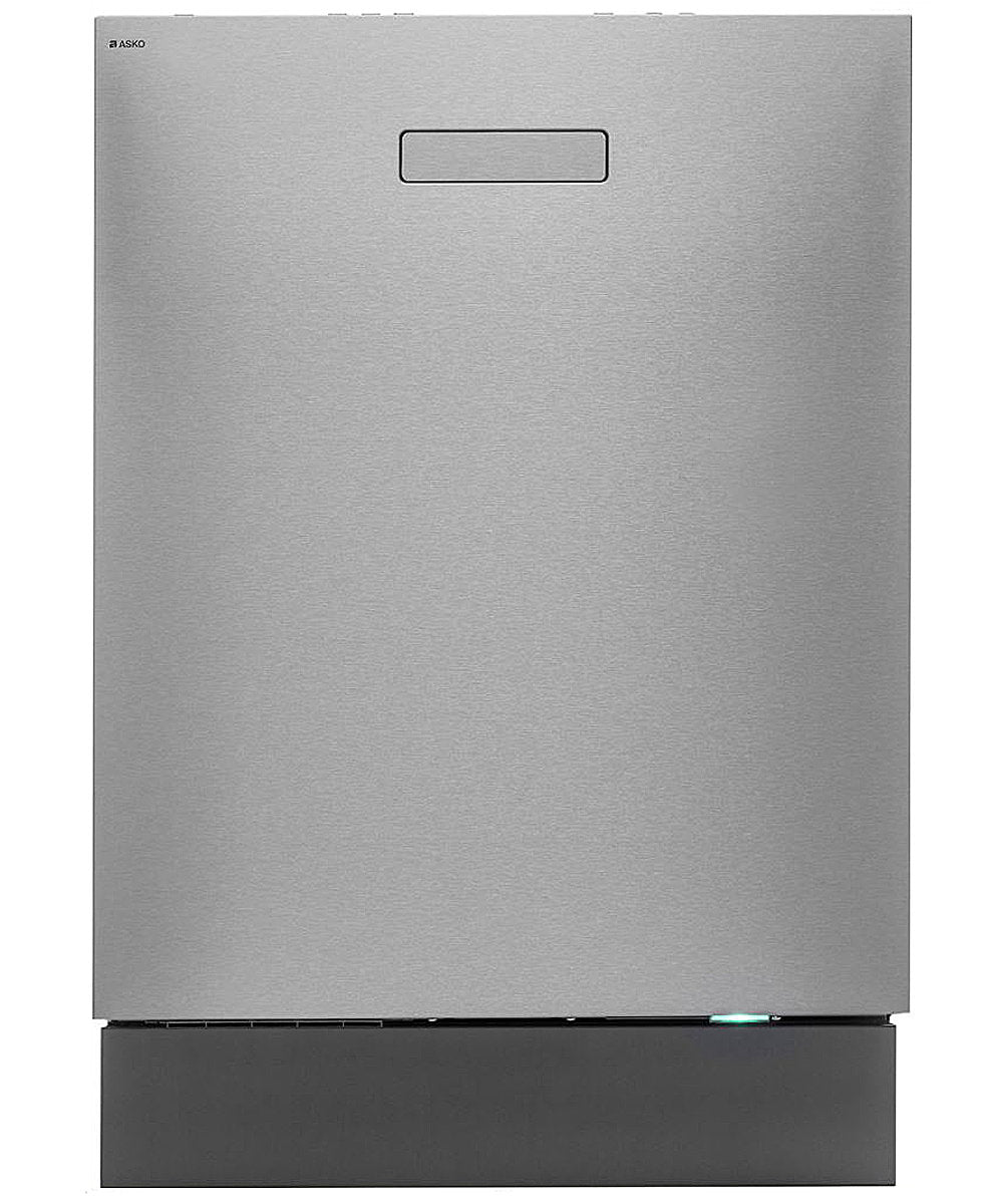 Asko DBI654IBXXLS 86cm XXL Stainless Steel Built-In Dishwasher