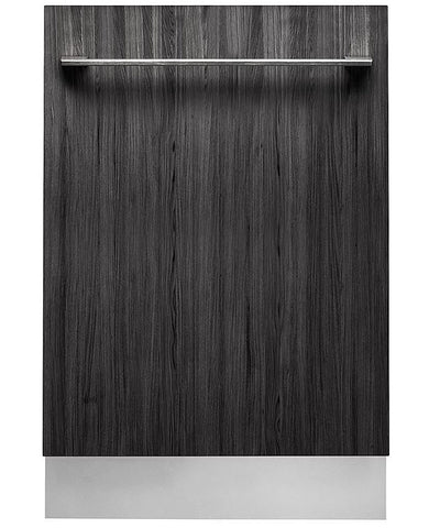 Asko DFI654B Fully Integrated 82cm XL Dishwasher