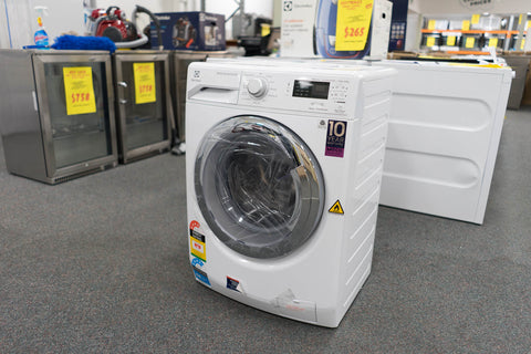Electrolux EWW12753 Washer/Dryer Combo 7.5kg/4.5kg Vapour Active System