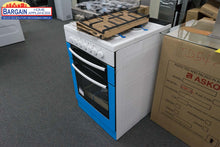Load image into Gallery viewer, Westinghouse WFE619WA 60cm Electric Oven with Gas Hob - Bargain Home Appliances