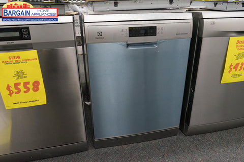 Electrolux ESF8725ROX RealLife XXL TimeManager Dishwasher