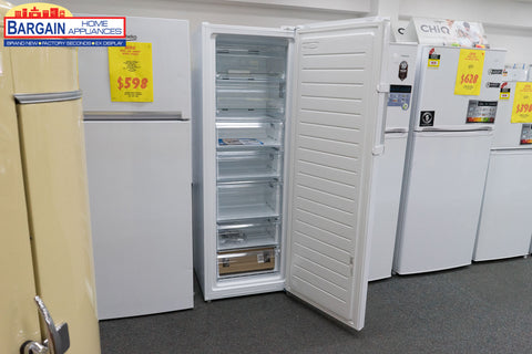 Teco THF268WNTAM 268L White Hybrid Fridge or Freezer