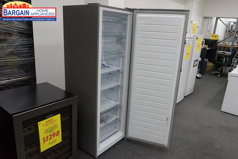 Teco THF268SNTAM 268L Stainless Steel Hybrid Fridge or Freezer
