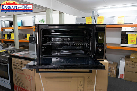Inalto IO90XL9T 90cm Multifunction Oven