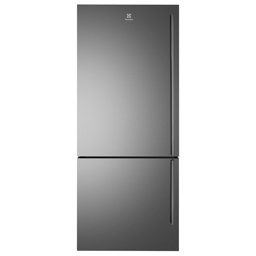 Electrolux EBE5307BB-L 529L Dark S/Steel Bottom Mount Fridge