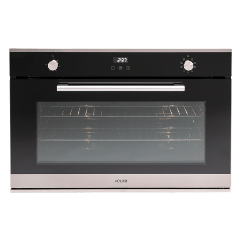 Euro EO9060EMX 90cm Electric Giant Oven