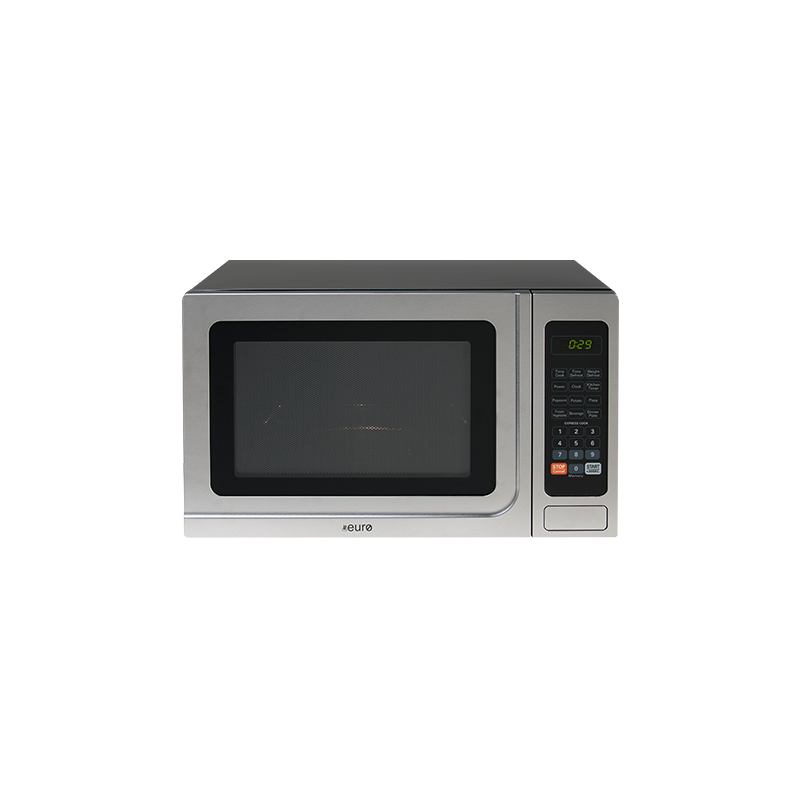 Euro EP34MWS 34L Microwave Oven