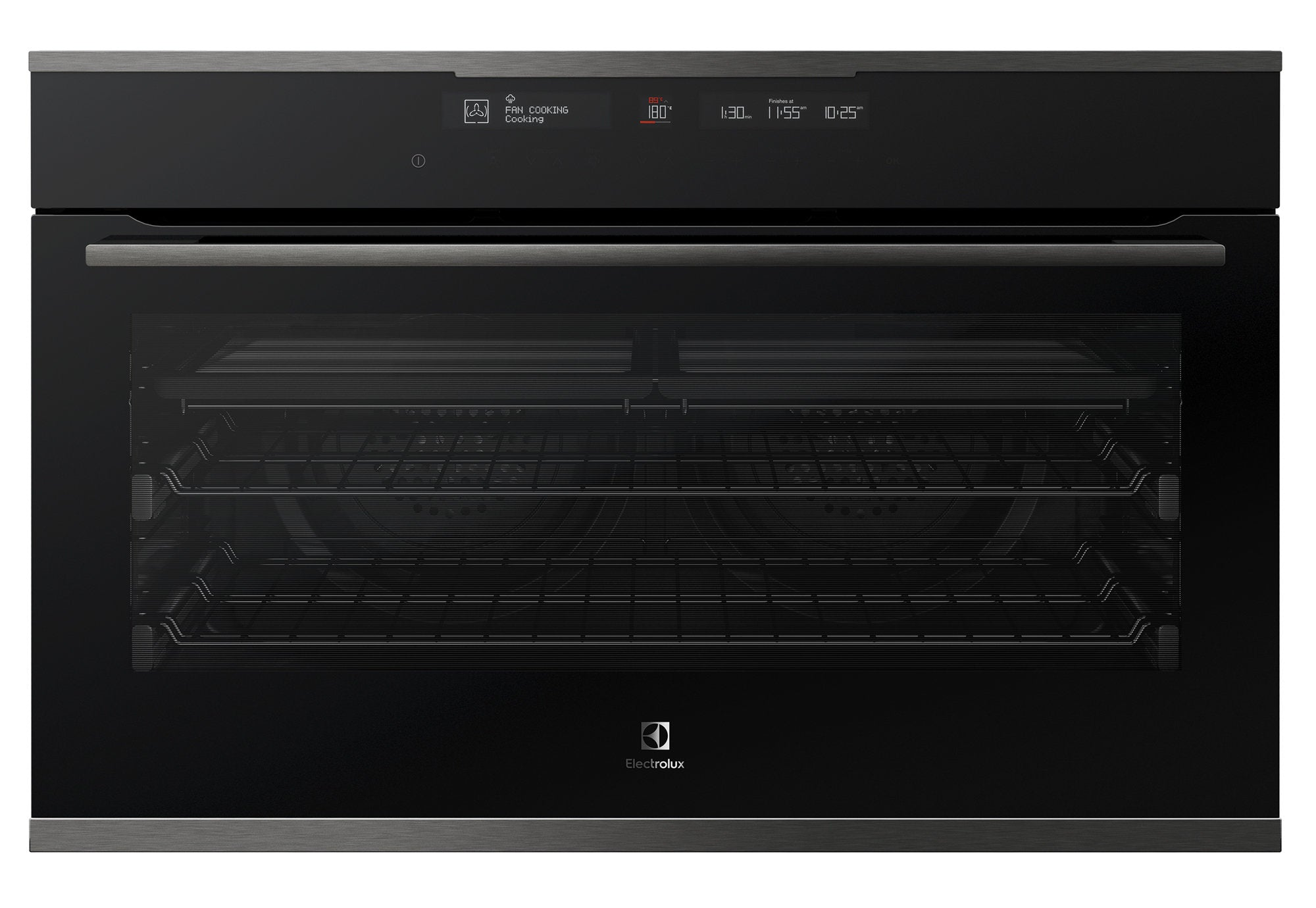 Electrolux EVEP916DSD 90cm Multifunction Pyrolytic Oven - Bargain Home Appliances