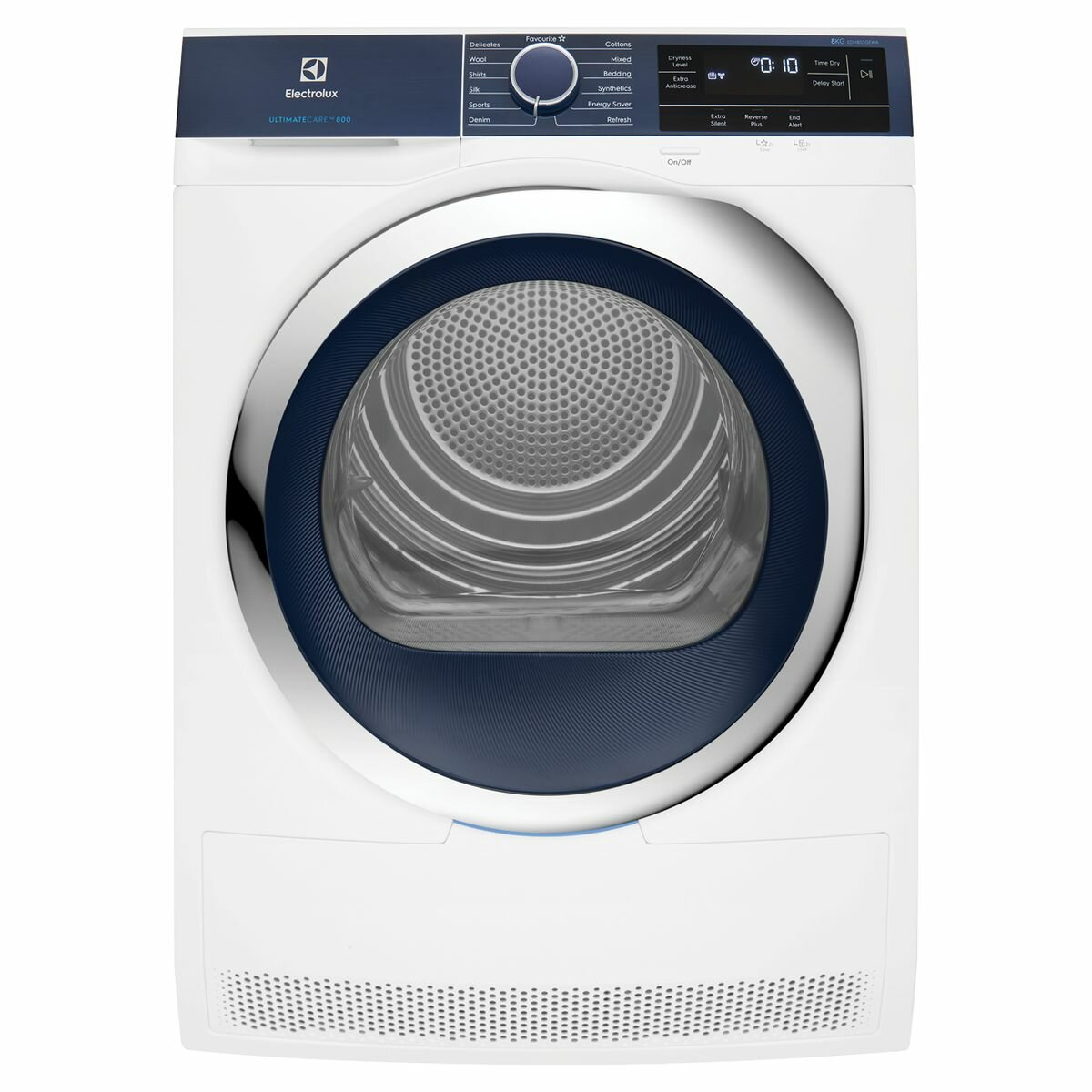 Electrolux EDH803BEWN 8kg Heat Pump Dryer