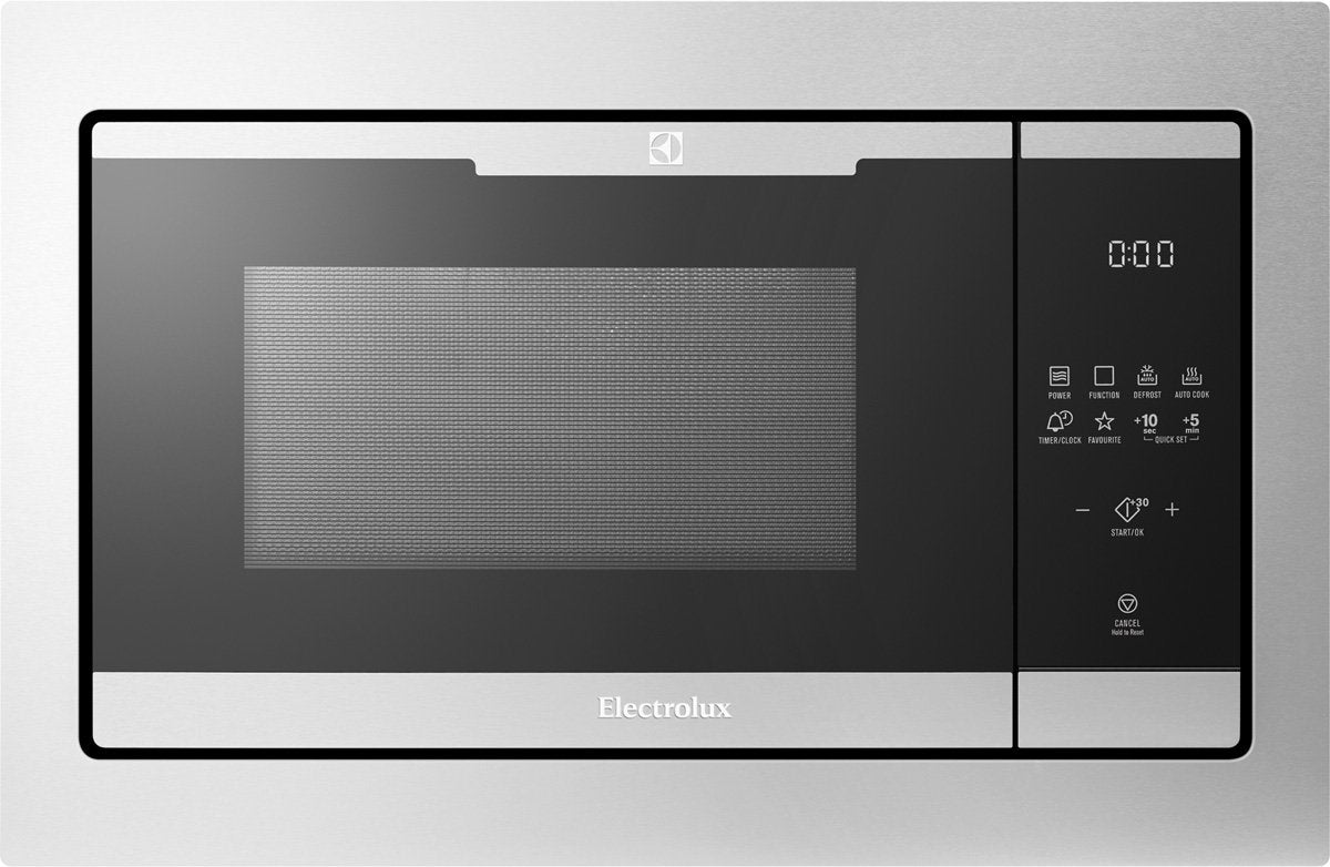 Electrolux EMB2527BA Built-in Microwave & Grill - Bargain Home Appliances