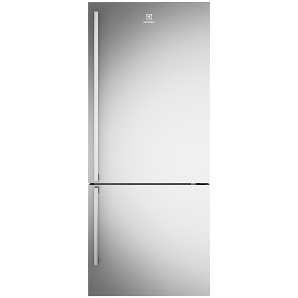 Electrolux EBE4507SA-R 453L Stainless Steel Bottom Mount Fridge