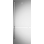 Electrolux EBE4507SA-R 453L Stainless Steel Bottom Mount Fridge - Bargain Home Appliances