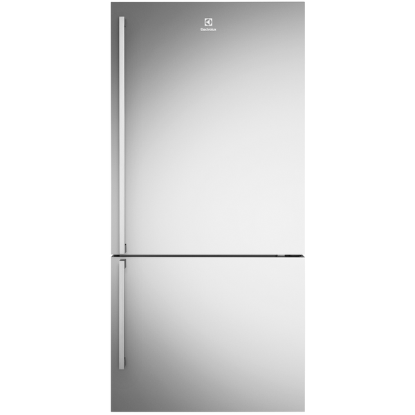 Electrolux EBE5307SA-R 528L S/Steel Bottom Mount Fridge - Bargain Home Appliances