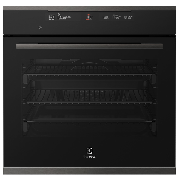 Electrolux EVE616DSD 60cm Dark Multifunction Oven